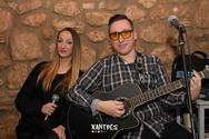 Χάντρες - Φιλοξενεί μια υπέροχη μουσική ομάδα, που ξέρει να μας φτιάχνει το κέφι! (φωτο)