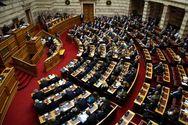 Ξεκινάει στη Βουλή η μάχη των Πρεσπών