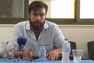 Θόδωρος Μενεγής για τους Παράκτιους στην Πάτρα: 'Οι αγώνες θα γίνουν...'