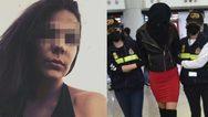 Εξελίξεις στην υπόθεση του μοντέλου που κατηγορείται για μεταφορά κοκαΐνης στο Χονγκ Κονγκ