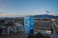 Έρχεται το 4ο Διεθνές Street Art Festival Patras για να βάλει κι άλλο χρώμα στην πόλη!