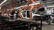Ρωσία: Αυξήθηκε κατά 15,3% η παραγωγή αυτοκινήτων το 2018