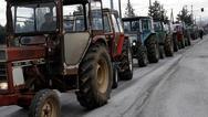 Πάτρα: Κινητοποίηση από τους αγρότες στην Αποκεντρωμένη Διοίκηση