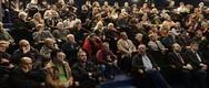 Με επιτυχία η ομιλία του Νίκου Τζανάκου στην Πάτρα