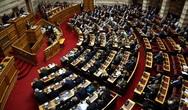 'Ώρα μηδέν' για τη Συμφωνία των Πρεσπών στη Βουλή - Δείτε LIVE