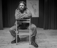 'EL CHE' στο θέατρο Εκστάν