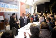 Αλέξανδρος Χρυσανθακόπουλος: 'Η Πάτρα αφετηρία της Ιόνιας Κρουαζιέρας'
