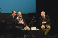 Αναλύοντας τον Σκηνοθέτη Γιάννη Σμαραγδή στο Royal Theater Patras 23-01-19