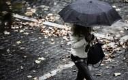 Ισχυρές βροχοπτώσεις σαρώνουν τη Δυτική Ελλάδα
