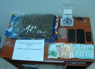Ηλεία: Εξαρθρώθηκε εγκληματική οργάνωση που διακινούσε ναρκωτικά