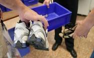 Χάος σε γαλλικό αεροδρόμιο από ένα… ζευγάρι παπούτσια