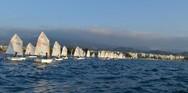 Το Σαββατοκύριακο η θάλασσα της Πάτρας θα γεμίσει από πανιά μικρών ιστιοπλόων!