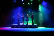 Πάτρα: Τελευταία παράσταση για το 'ΜΑΜ' στο Δημοτικό Θέατρο Απόλλων
