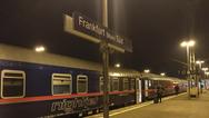 Φρανκφούρτη: Απειλή για βόμβα σε τρένο - Εκκενώθηκε ο τερματικός σταθμός