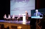 Απ. Κατσιφάρας: 'Νοιαζόμαστε και συμμετέχουμε για το παρόν και το μέλλον της Ευρώπης' (video)