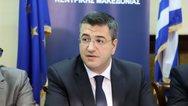 Τζιτζικώστας για Πρέσπες: 'Εξαιρετικά επικίνδυνη η Συμφωνία'