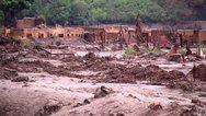 Βραζιλία: Κατέρρευσε φράγμα απορριμμάτων - 200 αγνοούμενοι
