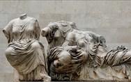 Διευθυντής Βρετανικού Μουσείου: 'Δεν επιστρέφουμε τα γλυπτά του Παρθενώνα'