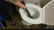 Γυναίκα δέχθηκε δάγκωμα φιδιού μέσα στην τουαλέτα (φωτο)