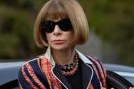 Η επικεφαλής της Vogue, Anna Wintour μίλησε για την Meghan Markle!