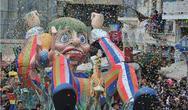 Μείνετε συντονισμένοι... - Στο 'off' η επίσημη σελίδα του Πατρινού Καρναβαλιού!