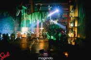 Friday night at Magenda 25-01-19