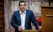 Αλέξης Τσίπρας: «Είμαι πεπεισμένος ότι το 2019 θα είναι μια ιστορική χρονιά»