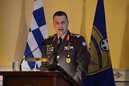 Αλκιβιάδης Στεφανής: 'Μόνο υπερηφάνεια για τον ελληνικό στρατό'