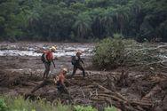 Φόβοι για εκατοντάδες νεκρούς μετά την κατάρρευση του φράγματος στη Βραζιλία (φωτο+video)