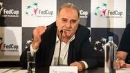 Σπύρος Ζαννιάς: «Έχει δημιουργηθεί μια αλυσίδα  ανάπτυξης στο ελληνικό τένις»