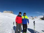 Στα Καλάβρυτα για σκι, ο Αμερικανός πρέσβης Τζέφρι Πάιατ! (φωτο)