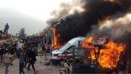 Η Βαγδάτη ζητά εξηγήσεις από την Τουρκία για τον θάνατο διαδηλωτή στο Ιρακινό Κουρδιστάν