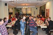 Αιγιαλεία: Eορτασμός του Αγίου Γρηγορίου (φωτο)
