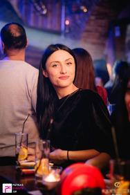 Saturday Night at Φάμπρικα by Mods 26-01-19