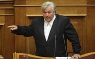 Θανάσης Παπαχριστόπουλος: 'Παραδίδω την έδρα των ΑΝΕΛ'