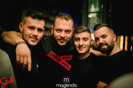 Greek Νight at Magenda 27-01-19