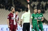 Super League: Αφαίρεση έξι βαθμών στη Λάρισα