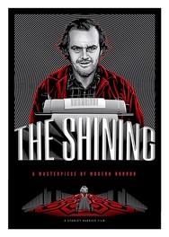 Προβολή ταινίας 'The Shining' at Ghetto Bar and more