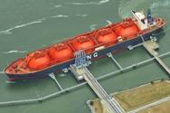 Το νέο λιμάνι της Πάτρας μπαίνει σε άλλη τροχιά - Ετοιμάζεται να υποδεχθεί το LNG