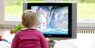 Σχεδόν απαγορευτική η επαφή των μωρών με οθόνες