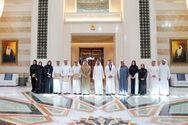 Ντουμπάι: Απένειμαν βραβεία ισότητας των φύλων