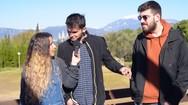 Οι φοιτητές της Πάτρας είναι 'survivors' την εξεταστική περίοδο - Δείτε βίντεο