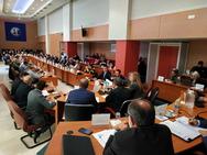 Συνεδριάζει το Περιφερειακό Συμβούλιο Δυτικής Ελλάδας