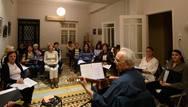 Μια βραδιά με το 'Μουσικοθεραπευτήριο' στον ΑΣΤΟ-Επικοινωνούμε