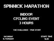 SpinNick Marathon The Challenge at Icon Fitness