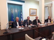 Πραγματοποιήθηκε η διευρυμένη συνεδρίαση του Διοικητικού Συμβουλίου της Ο.Ε.Σ.Π.&ΝΔ.Ε.