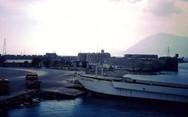 Πλοία που πέρασαν από το πορθμείο Ρίου - Αντιρρίου μέσα στο πέρασμα του χρόνου (video)