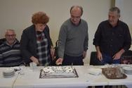 Πάτρα - Πραγματοποιήθηκε η κοπή πίτας του σωματείου των εργαζομένων της ΔΕΥΑΠ (φωτο)