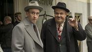 'Χοντρός και Λιγνός' - Η ταινία που ισορροπεί ανάμεσα στην κωμωδία και στο δράμα, στις πατρινές αίθουσες (pics+video)