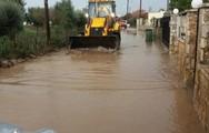 Δυτική Αχαΐα - Κινδυνεύουν σπίτια και περιουσίες από πλημμύρες, ρέματα και χειμάρρους